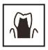 Препаровка зуба под коронку